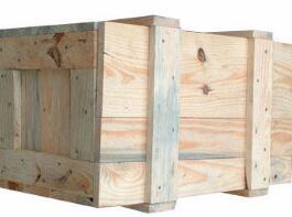 企业使用包装木箱的便利和好处