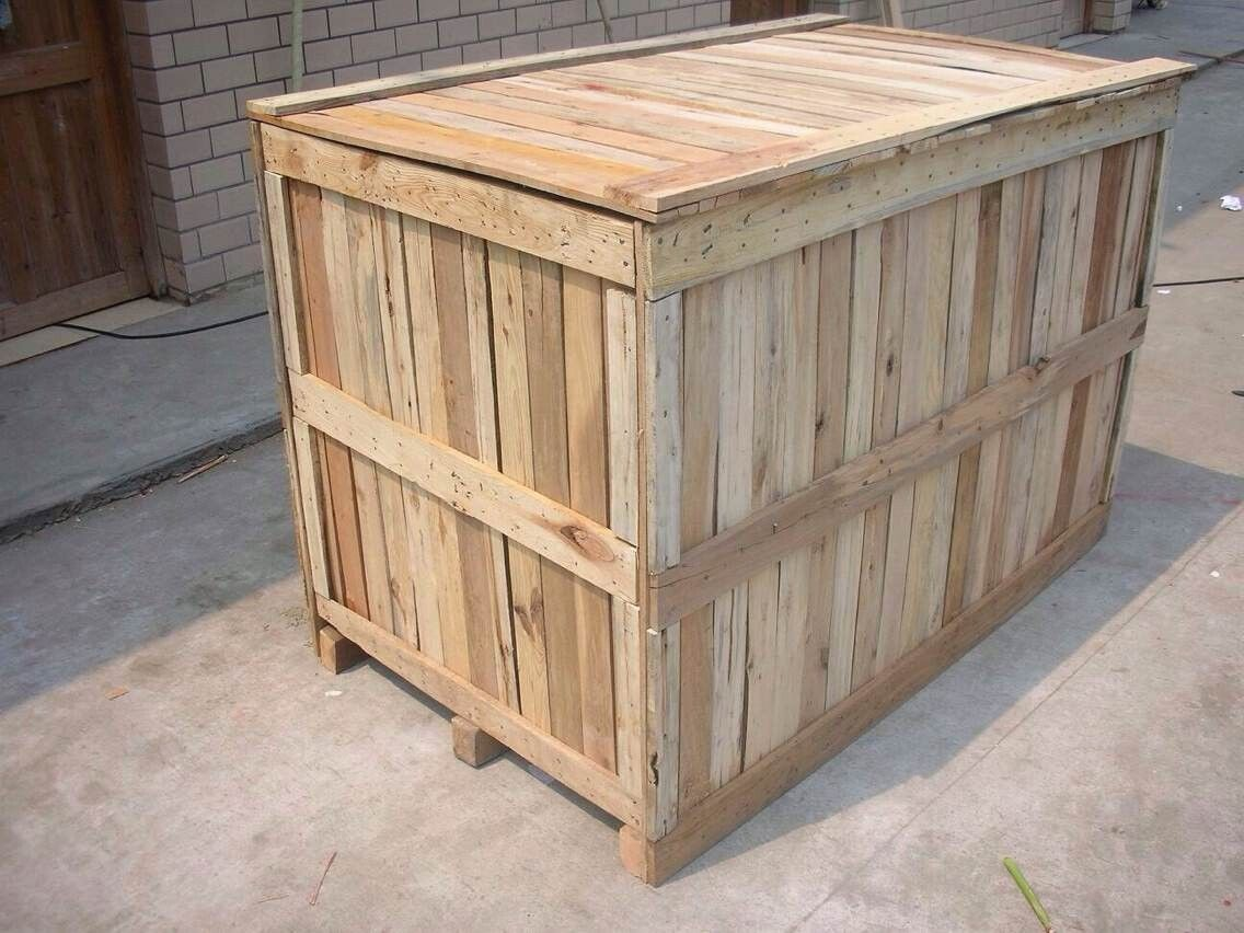 木箱厂价格