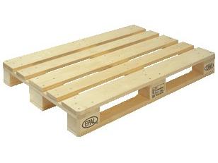 木托盘企业的现状