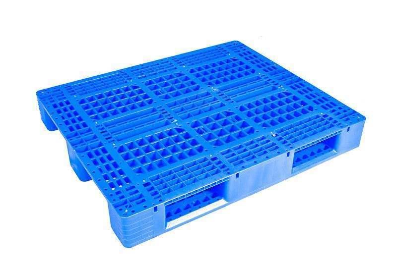 塑料托盘的工艺与原料技术