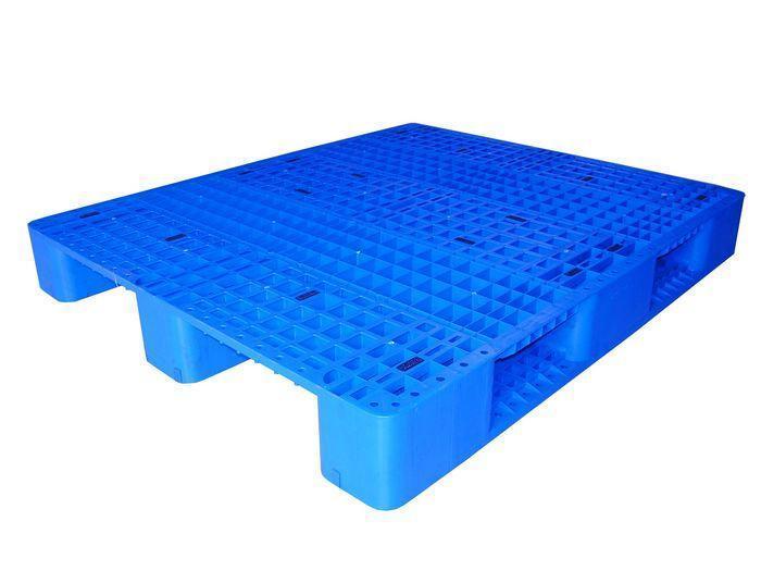 塑料托盘成型的方式有几种