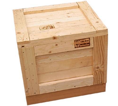 木箱包装的特点与标准