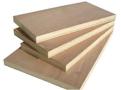 胶合板的优势与应用