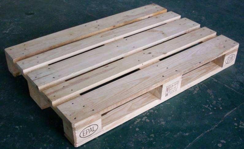 木质托盘厂