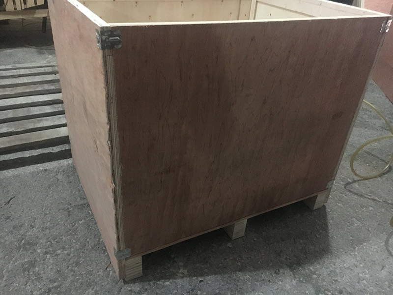 重庆木包装